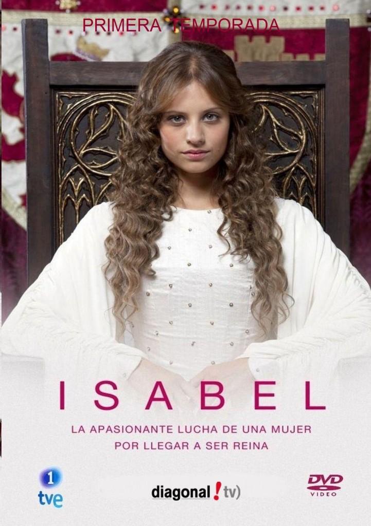 Isabel_-_Temporada_01_-_Custom_por_vigilantenocturno